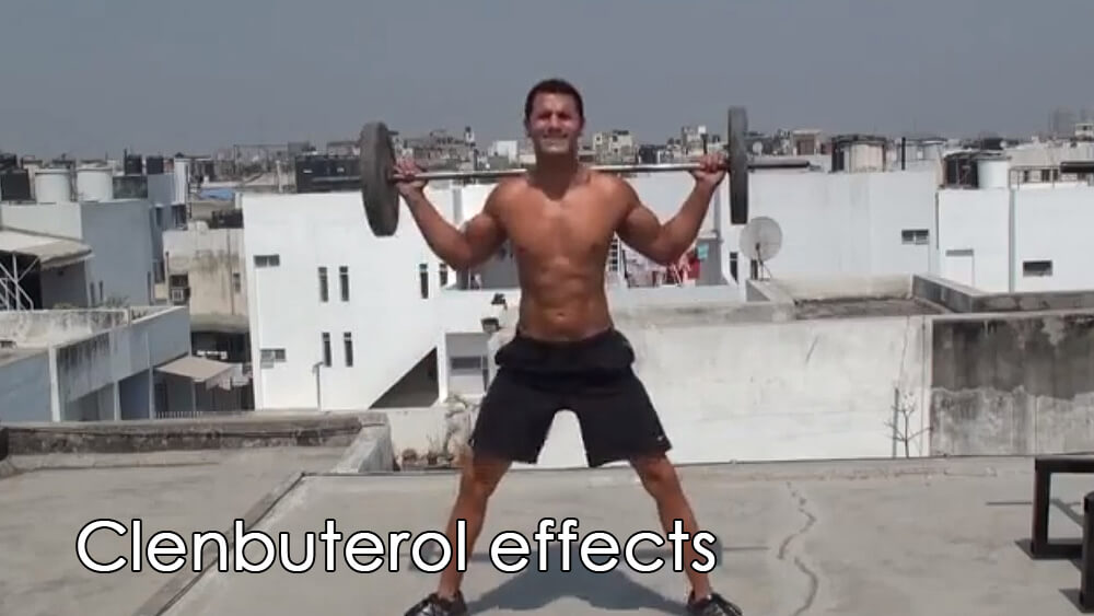 Clenbuterol Results and Effectiveness